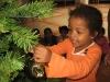 I bambini si preparano al Natale