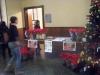 Vendita delle Stelle di Natale per Rosetta