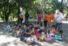 Volontari a Belo Horizonte